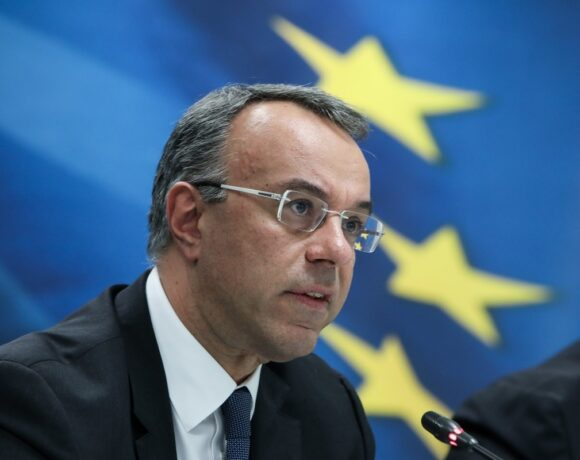 Σταϊκούρας: Η κυβέρνηση περιφρουρεί τη δημόσια περιουσία με το ΤΧΣ