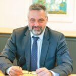 Σταύρος Ασθενίδης: To στοίχημα της αφύπνισης της Κοινωνίας της Πληροφορίας