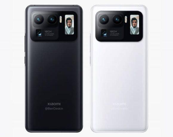 Τα Xiaomi Mi 11 Pro, Ultra και Lite θα ανακοινωθούν στις 29 Μαρτίου