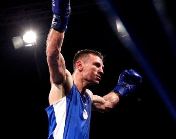 Τον Ιούνιο στο Παρίσι το ευρωπαϊκό προ-Ολυμπιακό πυγμαχίας
