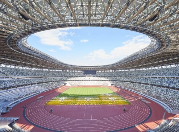 Τόκιο 2020: Το 77% των Ιαπώνων κατά των θεατών από το εξωτερικό