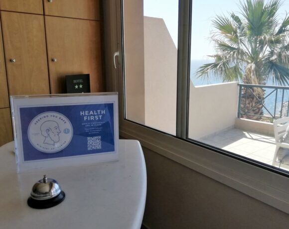 Covid-19 Health Protocols for Greek Tourism in the Pipeline