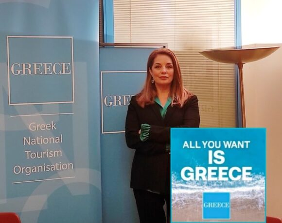 GNTO Chief: Greece Aiming for Sustainable Tourism Growth