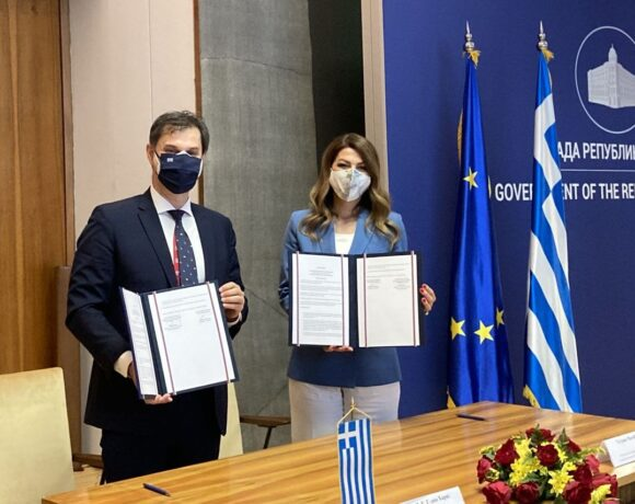Greece and Serbia Sign Tourism Agreement to Restart Travel