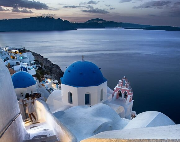 Greece to Show its Best at ITB Berlin 2021 Virtual Tourism Expo