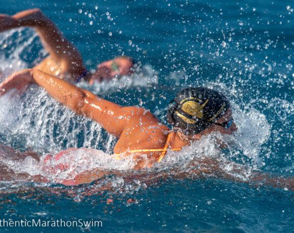 Greece's 'Authentic Marathon Swim' Scheduled for July 2-4