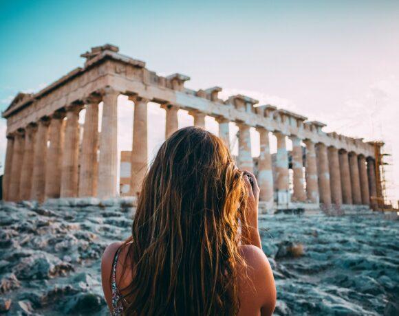 Greece's Untapped Tourism Products Analyzed