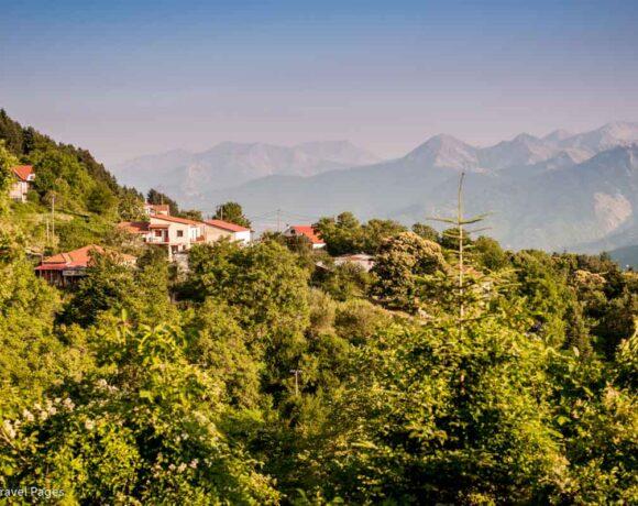 Greek Hoteliers, Ministry Discuss Mountain Tourism Development