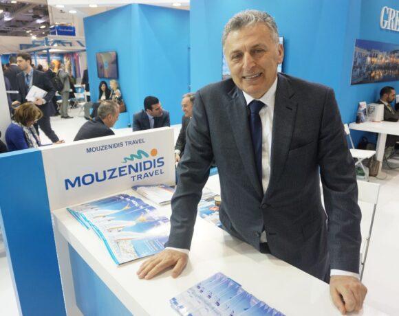 In Memory of Boris Mouzenidis