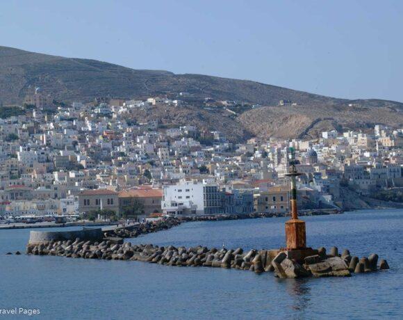 KEPE: Greek Tourism Improvement Hinges on Vaccination