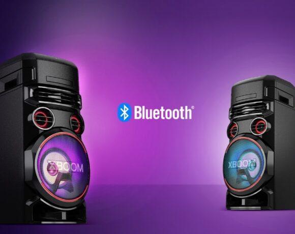 LG XBOOM One Body ON7 και ON5: Προσφέρουν την απόλυτη διασκέδαση στο σπίτι