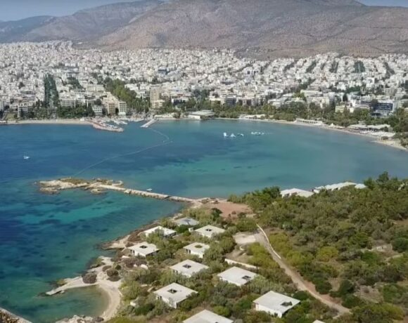 Major Tourism Investment at 'Asteria Glyfada'Moves Forward