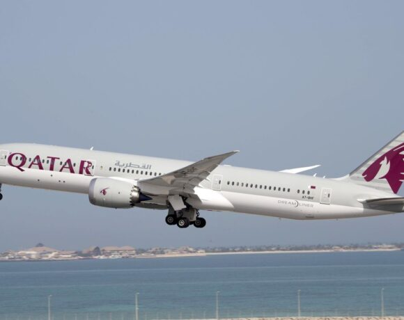 Qatar Airways Continues to Support Seafarers During the Pandemic