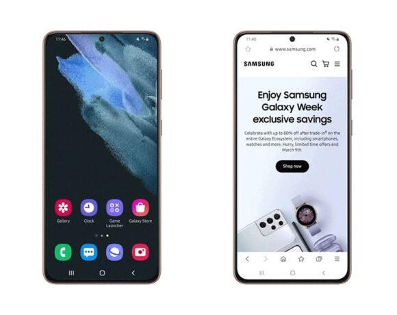 Samsung Internet 14