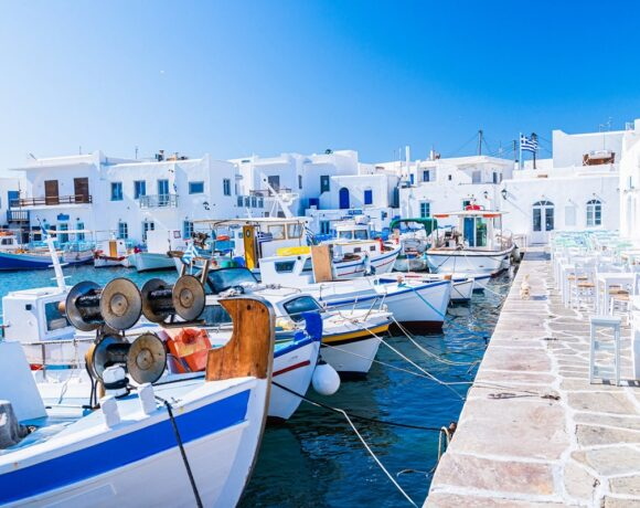 South Aegean Region Unveils New Tourism Strategy for 2021
