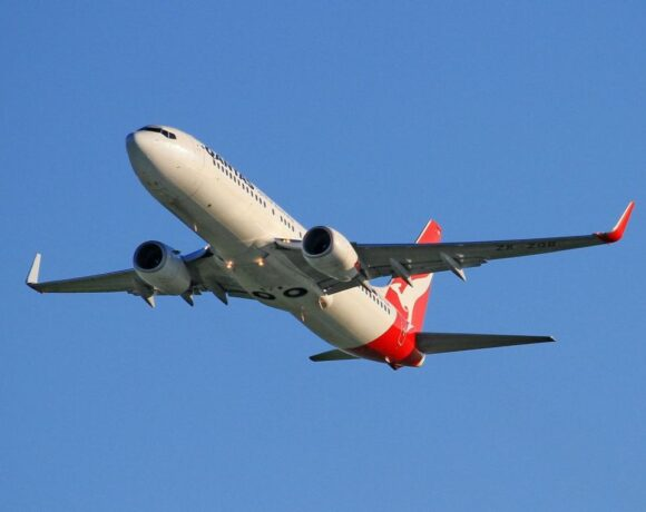 Travelport Announces first NDC-booked Travelers on Qantas