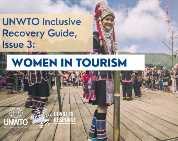 UN Agencies Release Inclusive Recovery Guide for Women in Tourism