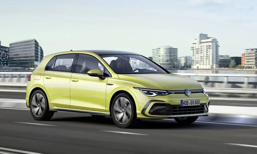 VW: Πρώτη σε πωλήσεις αυτοκινήτων στην Ευρώπη το 2021