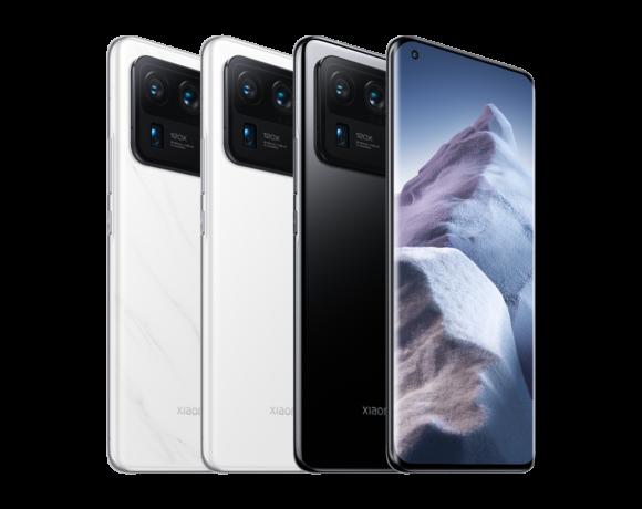 Xiaomi Mi 11 Ultra: Επίσημα με τιμή 1199 ευρώ [φωτογραφίες + video]