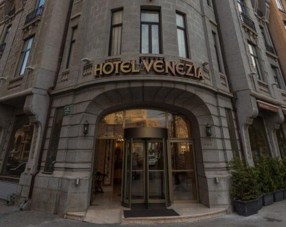 Zeus International Acquires Three Hotels in Bucharest