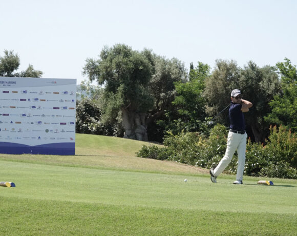 7th Greek Maritime Golf Event to Take Place in September at Costa Navarino