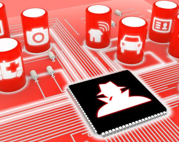 9 Βασικά κενά ασφαλείας εντοπίζονται σε συσκευές Internet of Things