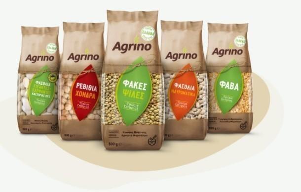 Agrino: Βραβεύτηκε για την Κοινωνική της Ευθύνη