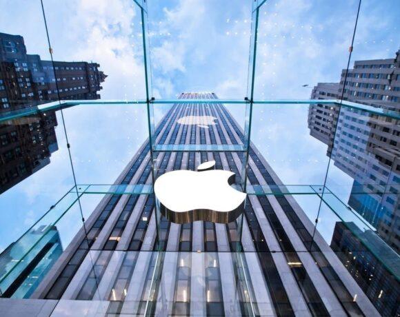 Apple: Μεγάλη συνεργασία με την Tesla στη μονάδα αποθήκευσης ενέργειας στην Καλιφόρνια