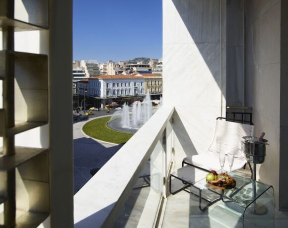 Brown Hotels Announces 7 New Openings in Greece