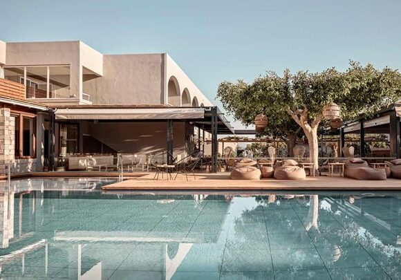 Casa Cook and Cook's Club Hotels to Re-open in Greece