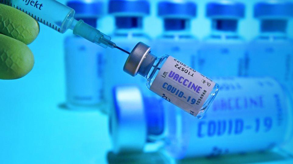 Έρευνα: Ανοσία άνω των 6 μηνών με το εμβόλιο των Pfizer/BionTech