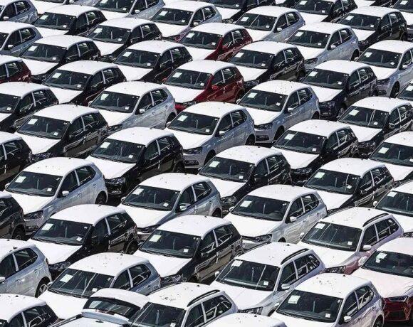 Αγορά αυτοκινήτου: Αυτές είναι οι πιο δημοφιλείς μάρκες στην Ελλάδα