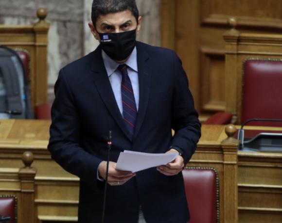 Αυγενάκης: «Νίκησε η αθλητική μεταρρύθμιση, νίκησε η αθλητική οικογένεια»