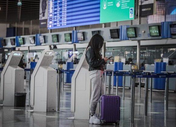 Αυξάνονται οι χώρες που οι ταξιδιώτες θα εισέρχονται στην Ελλάδα χωρίς καραντίνα