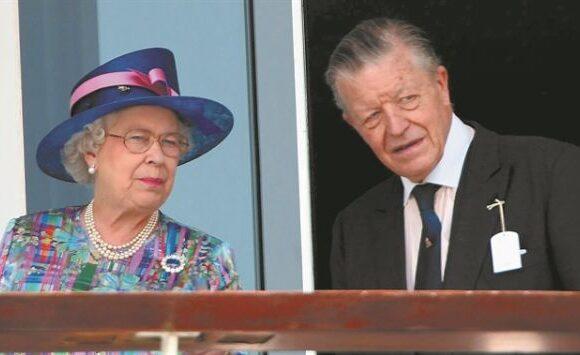 Βασίλισσα Ελισάβετ: Τα ήσυχα γενέθλια και η διπλή απώλεια