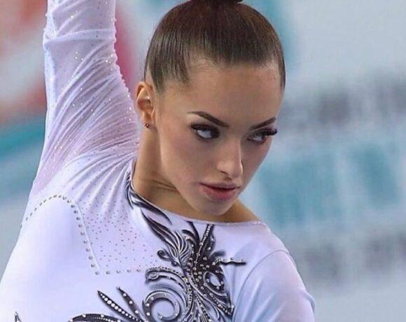 Βασιλεία 2021: Κυρίαρχη η Μελνίκοβα, στους Ολυμπιακούς η Ιορντάκε (αποτελέσματα)