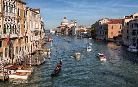 Βενετία χωρίς τουρίστες: Ο κορωνοϊός κατάφερε βαρύ πλήγμα στον τουρισμό