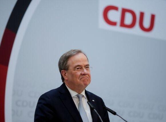Γερμανία : Ξεκινά η μάχη για τη διαδοχή της Μέρκελ – Φαβορί ο Ζέντερ στις δημοσκοπήσεις