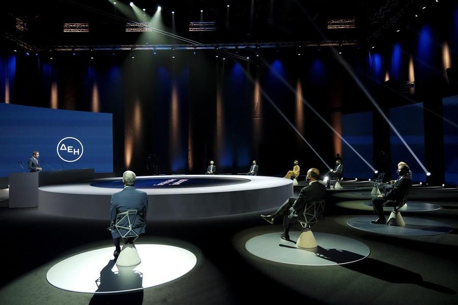 ΔΕΗ: Στις 20 Απριλίου η ανακοίνωση των αποτελεσμάτων του 2020