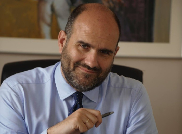 Δημήτρης Μαρκόπουλος: Αναγκαίος ο εμβολιασμός των ναυτικών