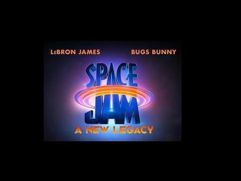 ΔΙΑΣΤΗΜΙΚΑ ΚΑΛΑΘΙΑ: Η ΝΕΑ ΓΕΝΙΑ (Space Jam: A New Legacy) greek subs