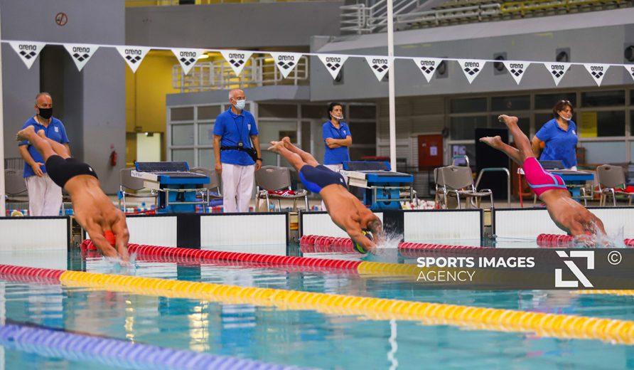 Επανεκκίνηση της κολύμβησης για τη στελέχωση της Εθνικής ενόψει ευρωπαϊκού