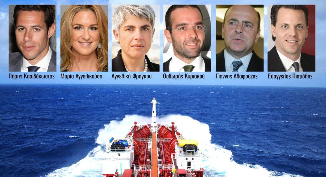 Επενδυτικό κρεσέντο των Ελλήνων εφοπλιστών σε δεξαμενόπλοια VLCC