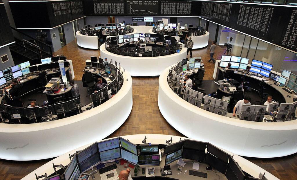 Ευρωαγορές: Απώλειες στο κλείσιμο της εβδομάδας