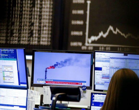 Ευρωαγορές: Με το «δεξί» στο ξεκίνημα της εβδομάδας