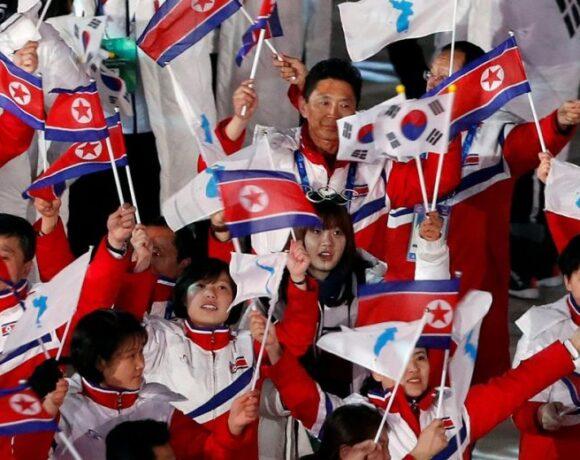 Η Βόρεια Κορέα απέσυρε τη συμμετοχή της από τους Ολυμπιακούς