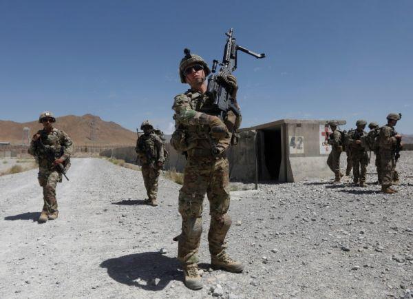 Η δύσκολη αποχώρηση των ΗΠΑ από το Αφγανιστάν