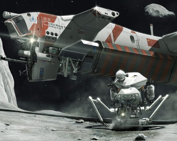 Η Κινέζικη Διαστημική Υπηρεσία μιλά για εξωγήινη ζωή