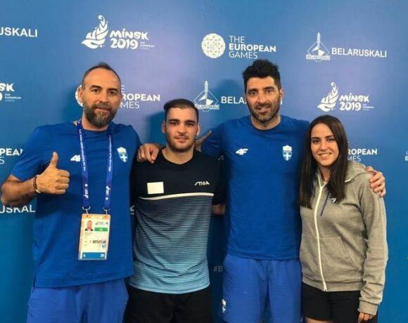 Η ομάδα της Ντόχα και στο προ-Ολυμπιακό της Πορτογαλίας