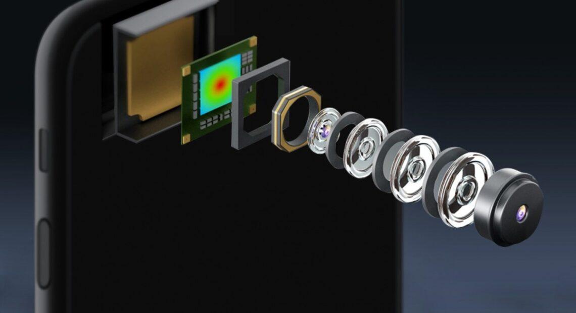 Η Sony κυριαρχεί στους αισθητήρες κάμερας για smartphones